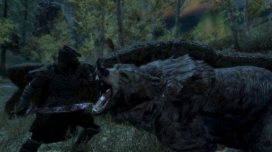 Nord defensive bear tactics late night