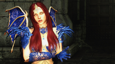 Another pic of Serana
