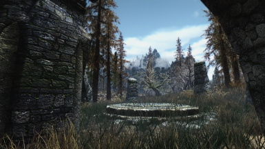 Morthal Swamp