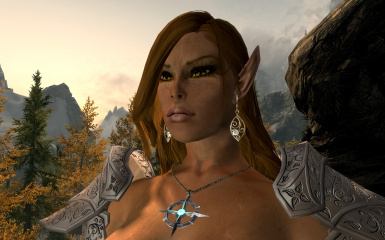 Amarie the Elven Beauty