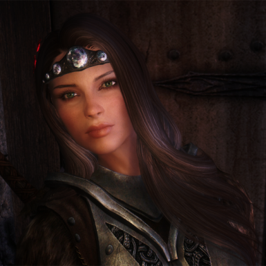 Lydia by Bijin Warmaidens with True Daughters 4096 Alternate Face texture