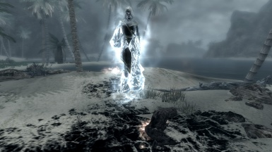 avenging ghost of yisra
