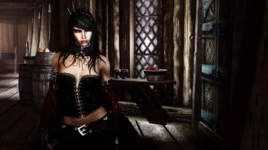 Forever Darkness Ashes of Eris Mortal Form 1