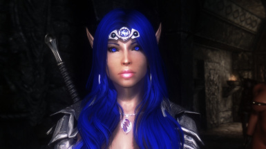 My character Shion