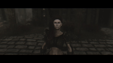 Skyrim Love - Mjoll the Lioness