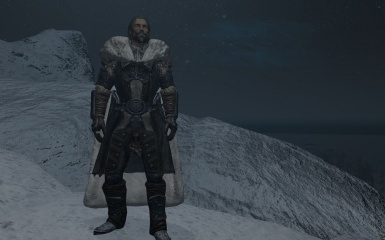Love this Armor