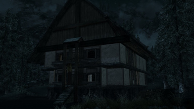 No Load Player Home WIP