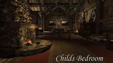 RWM - Childs Bedroom