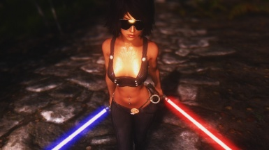 Cirie - Join the dark side