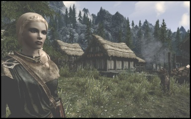Eirwen - Riverwood