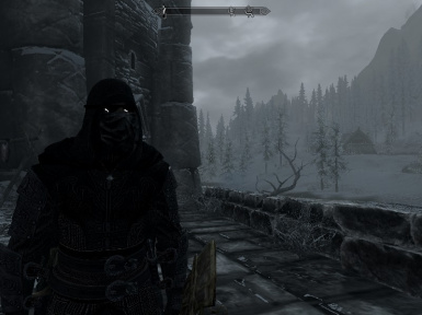 I am a Thane of the Jarl