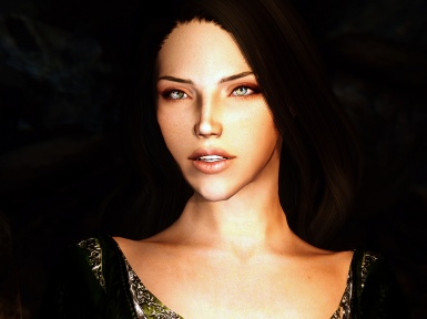 Wifeable Young Breton - Standalone Follower WIP