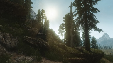 Another magical day with Tranquility ENB
