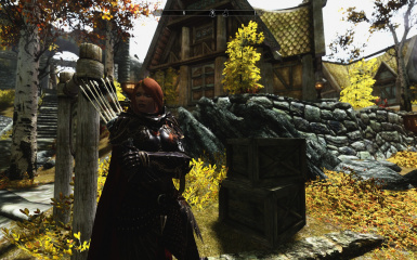 My stealthy assassin
