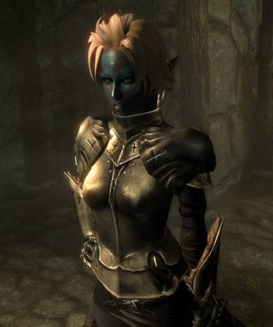 The Drow are awesome