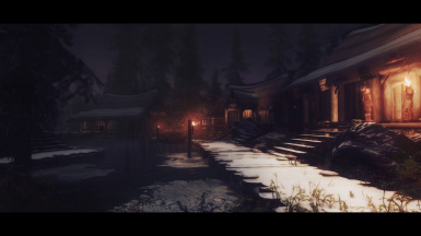 Impressions from Morthal