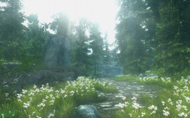 wonderful Skyrim 2