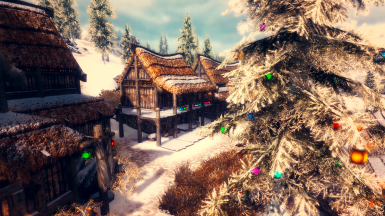 A very Dawnstar Christmas
