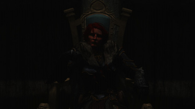 Jarl Ivy of the Faint Smile
