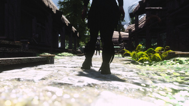 High Noon in Riverwood