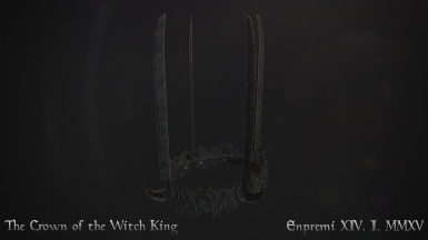 The Crown of the Witch King