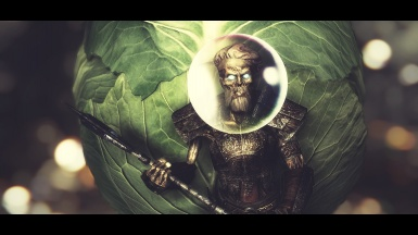 May Challenge - The Draugr Food Fight