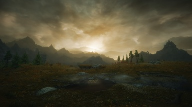 Tranquility enb