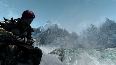 Waiting for Dragonborn