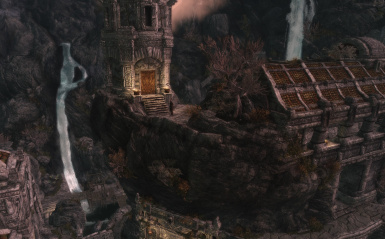 Markarth Tower