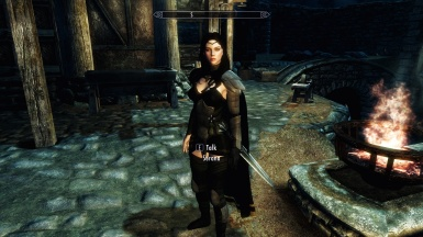 Eso Pretty Serana
