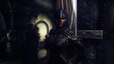 Thalmor Soldier