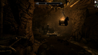 Perfect Dungeon Light