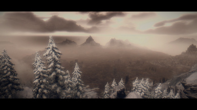 Enb_Testing lumen and Force Weather