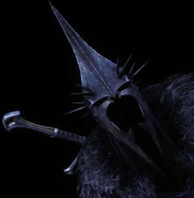 The Witch King 2