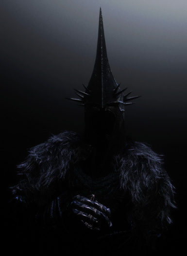 The Witch King 3