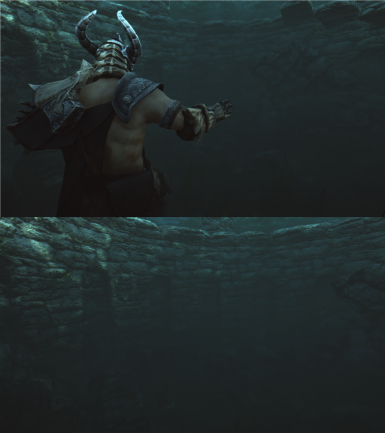 the Pros and Cons of using SKGE underwater effects