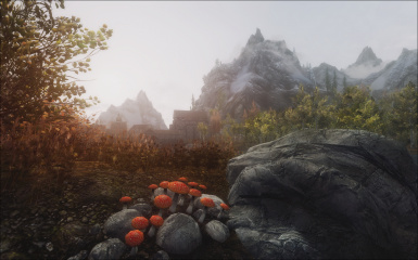SkyBurial ENB Mod v3-0a Remastered