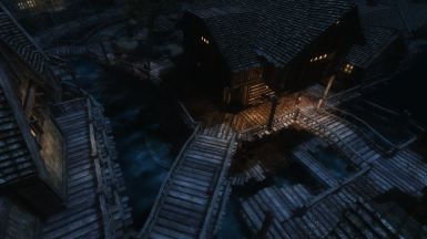Other glimpses of happenings in the city of thieves