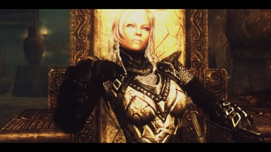 Thrones of Skyrim - Sigyn - Throne 2