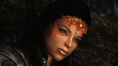 Charline  Daughter of Skyrim