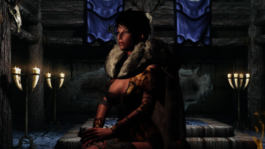waiting for my Jarl