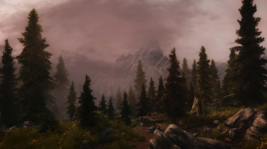 Welcome to Skyrim
