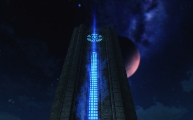 Faust's tower