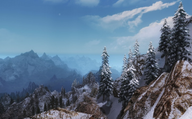 From High Hrothgar