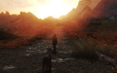 On The Road To Riverwood