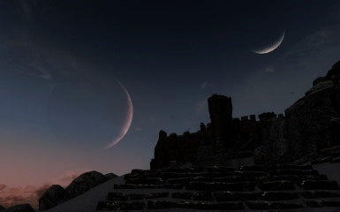 Pale Moons Rising