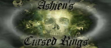 Ashien's Cursed Rings Image