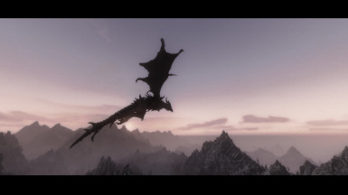 Another Alduin Appears