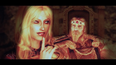 The Lady and the Jarl