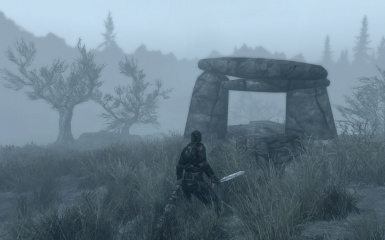 Mists of Hjaalmarch